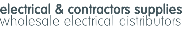 electrical & contractors supplies wholesale electrical distributors